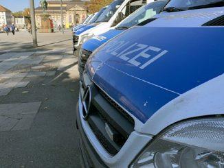 Policía alemana realiza registros relacionados con asesino de Viena