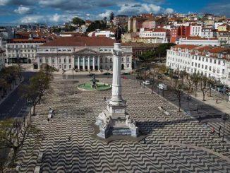 Portugal decreta el confinamiento casi total del país