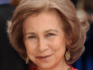 El triste 82 cumpleaños de la reina Sofía