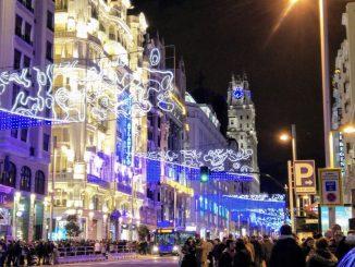 Las restricciones en España hunden el negocio de la Navidad
