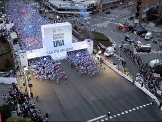La San Silvestre en Madrid se realizará en formato online este 2020