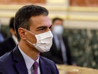 Sánchez anuncia un aumento de 10.000 plazas MIR de enfermería
