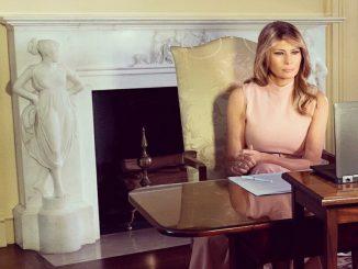 Melania cuenta los minutos para su divorcio de Donald Trump