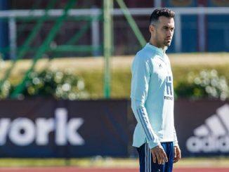 El Barcelona confirma la baja de Sergio Busquets