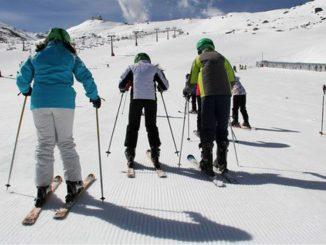 Sierra Nevada ha aplazado la apertura de la temporada