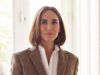 Tamara Falcó triunfa con su look el día de sus 39 cumpleaños