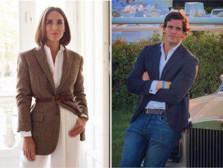 Íñigo Onieva, la nueva pareja de Tamara Falcó