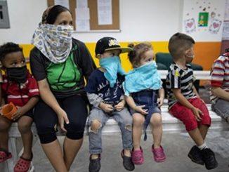 Unicef alerta de una «generación perdida» a causa del covid