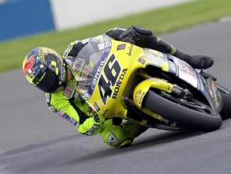 Valentino Rossi de nuevo positivo en coronavirus