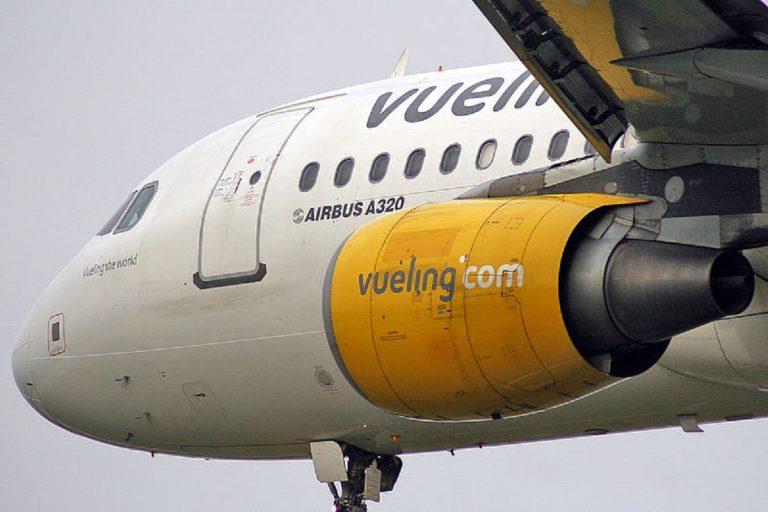 Nuevas medidas de Vueling