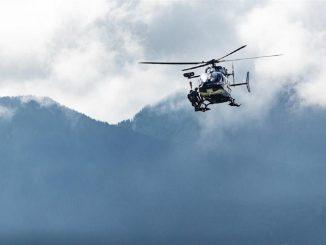 Un accidente en los Alpes Franceses deja cinco muertos y un herido