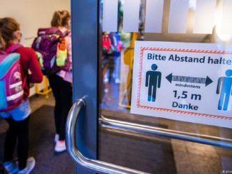 Alemania reimpone la cuarentena nacional durante Navidad