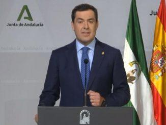 Andalucía descarta endurecer las medidas durante la Navidad