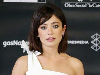 La romántica declaración de Anna Castillo a su novia, Lara Blanco