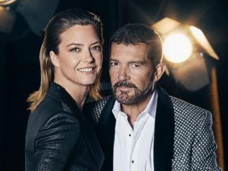 El trabajo de Antonio Banderas y María Casado en Amazon Prime Video