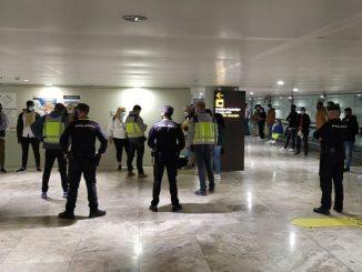 Inmigrantes Valencia y Alicante