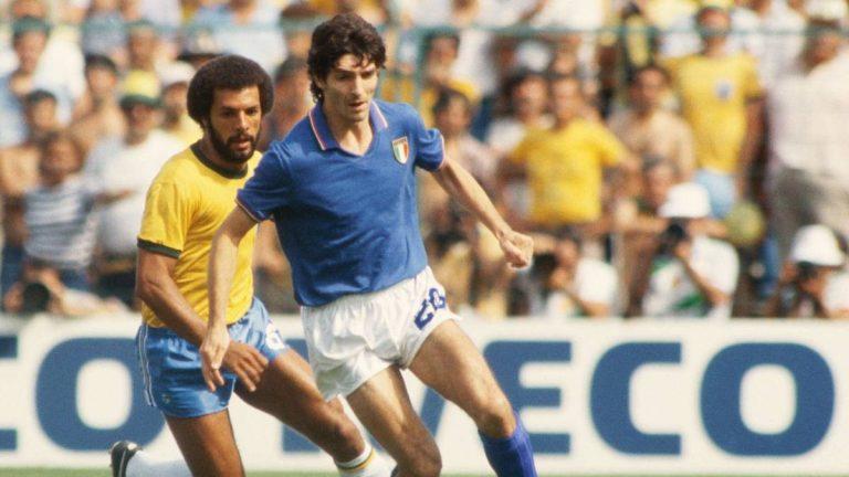 Paolo Rossi Italia