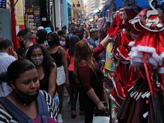 Hallan en Brasil una nueva cepa del coronavirus