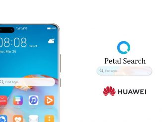 El nuevo buscador de Huawei ya está disponible en todos lo móviles