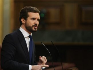 El PP insta a investigar a «la niñera» de Pablo Iglesias e Irene Montero