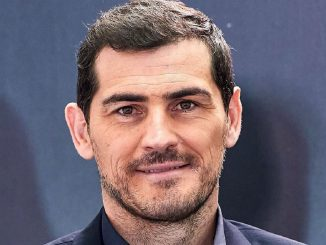 Iker Casillas regresa al Real Madrid