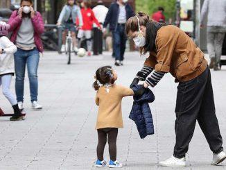 Advierten sobre más contagios Covid en niños de Israel e Italia