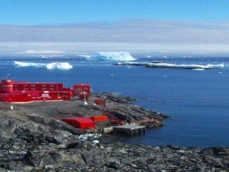 El coronavirus llega hasta la Antártida