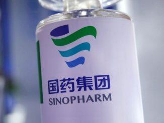 Fallece una mujer tras participar en el ensayo clínico de la vacuna China