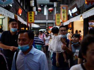 China vacunará de urgencia a 2 millones de personas por un rebrote
