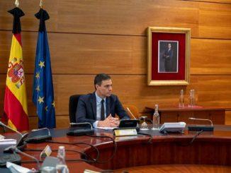 29 miembros formarán la comisión para gestionar los fondos europeos
