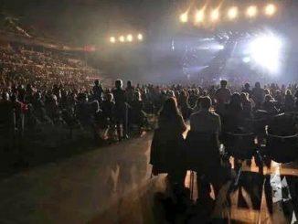 El multitudinario concierto de Raphael «disgustó» a Salvador Illa