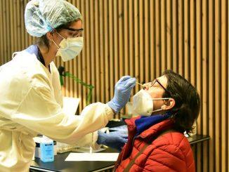 España entra en la tercera ola de coronavirus antes de Navidad