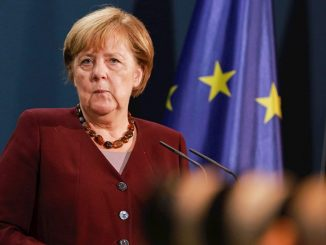 El emotivo discurso de Angela Merkel que se ha hecho viral
