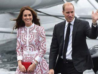Los duques de Cambridge enojados tras rumores sobre el príncipe Guillermo