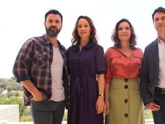 """serie Antena """"El nudo"""""""