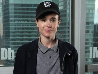 Elliot Page, conocido como Ellen Page, revela que es transgénero