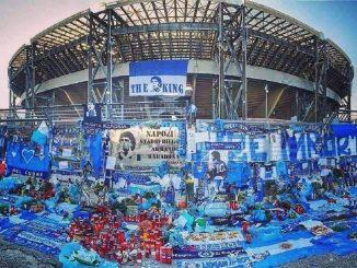 Diego Armando Maradona: ya es oficialmente el estadio del Nápoles