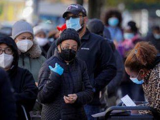 OMS: Europa en «alto riesgo» de una tercera ola de coronavirus