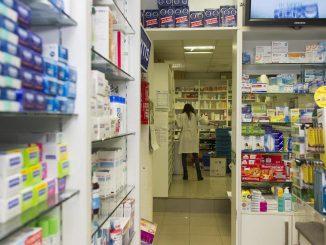 Comienza distribución de test rápidos de Covid-19 en farmacias