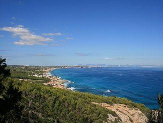 Formentera es el único lugar de España sin contagios Covid-19
