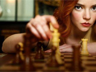 La serie Gambito de Dama dispara las ventas de ajedrez