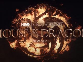 House of the Dragon: la nueva serie de Juego de Tronos disponible en 2022