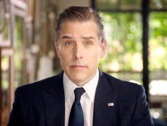 Hunter Biden hijo del presidente de los EEUU, investigado por negocios