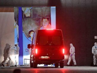 El INE desvela los datos del Gobierno con 45.684 muertes por Covid-19