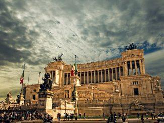 Italia en confinamiento en navidad y año nuevo por Covid-19