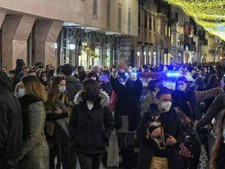 Italia es el país europeo con más muertes por coronavirus