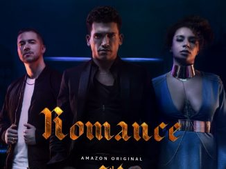 Jaime Lorente lanza el nuevo tema: «Romance»
