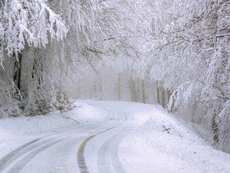 Joven muere congelado tras averiarse su coche a -50 grados