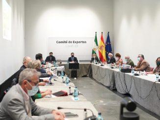 Andalucía prorroga las restricciones hasta el 15 de febrero