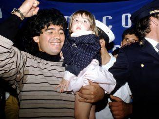 Justicia Argentina prohíbe incineración del cuerpo de Maradona